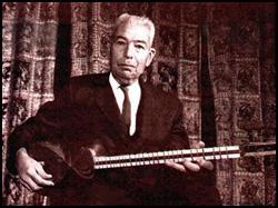 استاد علی اکبر خان شهنازی