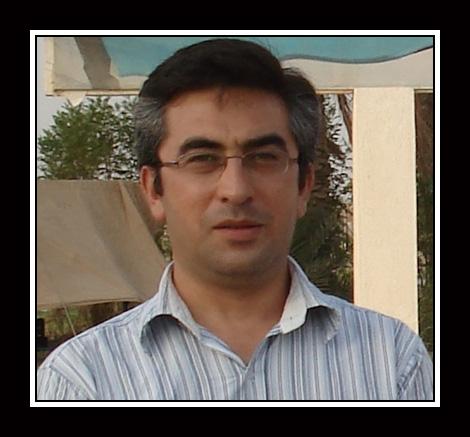 شهید راه آزادی جعفر کاظمی